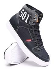 Levi's - 501 Mason Hi Sneakers-2651047
