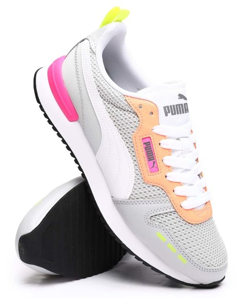 Puma - Puma R78 OG Sneakers