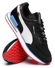 Puma - BMW M Motorsport Future Rider Sneakers-2652578