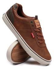 Levi's - Miles Wax Casual Sneakers-2651179