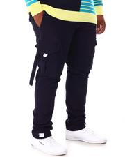 A Tiziano - Marty Cargo Pocket Pants (B&T)-2652490
