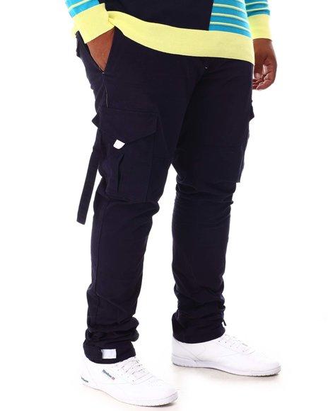 A Tiziano - Marty Cargo Pocket Pants (B&T)