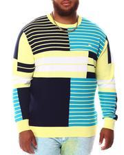 Sweatshirts & Sweaters - Olivier Crewneck (B&T)-2652550