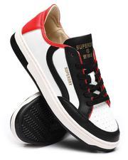 Footwear - Vegan Basket Lux Low Trainer Sneakers-2651925