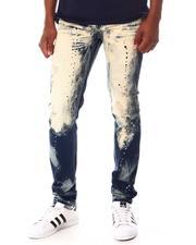 Jeans & Pants - BleachedTwo Tone Jean-2653675