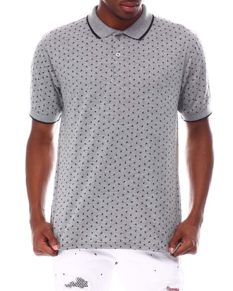 Buyers Picks - Paper Airplane Polo