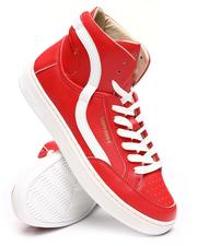 Footwear - Basket Lux Trainers-2651905