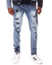 Jeans & Pants - Paisley Print Jean-2653655
