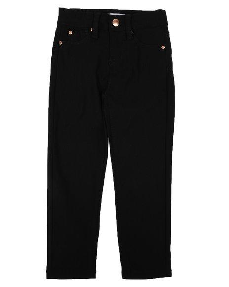 YMI Jeans - Hyper Stretch Skinny Pants (4-6X)