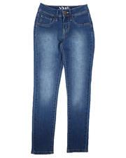 Bottoms - Skinny Jeans (7-16)-2651435