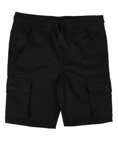Arcade Styles - Light Twill Shorts (4-7)