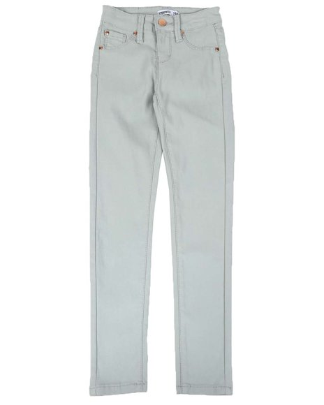 YMI Jeans - Hyper Stretch Skinny Pants (7-16)