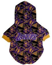 Clothes - Los Angeles Lakers x Fresh Pawz Hardwood Hoodie-2654229