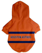 Clothes - Houston Astros x Fresh Pawz Signature Hoodie-2654361