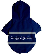 Clothes - New York Yankees x Fresh Pawz Signature Hoodie-2654406