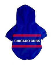 Pet Shop - Chicago Cubs x Fresh Paws Signature Hoodie-2654484
