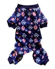 Pet Shop - New York Yankees x Fresh Pawz Pajamas-2654584