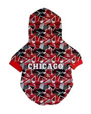 Pet Shop - Chicago Bulls x Fresh Pawz Hardwood Hoodie-2654605