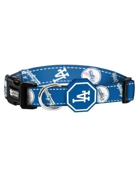 Fresh Pawz - Los Angeles Dodgers x Fresh Pawz Collar
