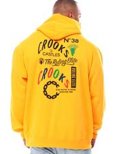 Hoodies - Rulin Elite Multi Hoodie (B&T)-2654465