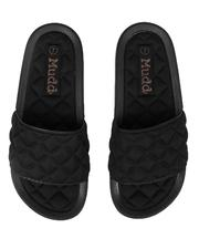 Footwear - RIO200L Quilted Slide Sandals-2653595