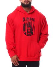 Hoodies - Crooks X Death Row Core Hoodie (B&T)-2654497