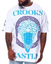Crooks & Castles - Cardinal 2 T-Shirt (B&T)-2654862