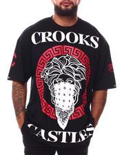 Crooks & Castles - Cardinal 2 T-Shirt (B&T)-2654970