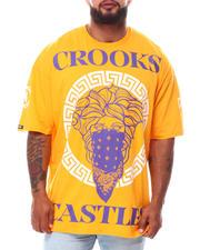 Crooks & Castles - Cardinal 2 T-Shirt (B&T)-2654974