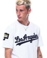 Pro Standard - LOS ANGELES DODGERS PRO TEAM SHIRT-2655173
