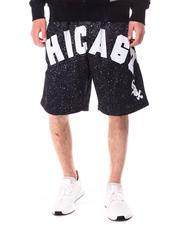 Mitchell & Ness - CHICAGO WHITE SOX Jumbotron Sublimated Shorts-2653853