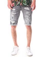Shorts - Frayed Short-2654920
