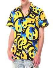 MAISON NOIR - Wynwood SS Shirt-2655069
