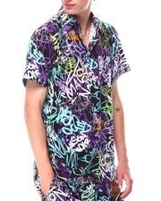MAISON NOIR - Electric Shirt-2655033