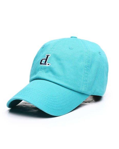 Diamond Supply Co - Unpolo Patch Sports Hat