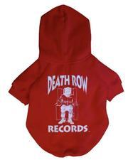 Pet Shop - Death Row x Fresh Pawz Golden Doberman Hoodie-2654562