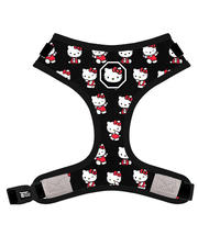Pet Shop - Hello Kitty x Fresh Pawz Adjustable Mesh Harness-2655337