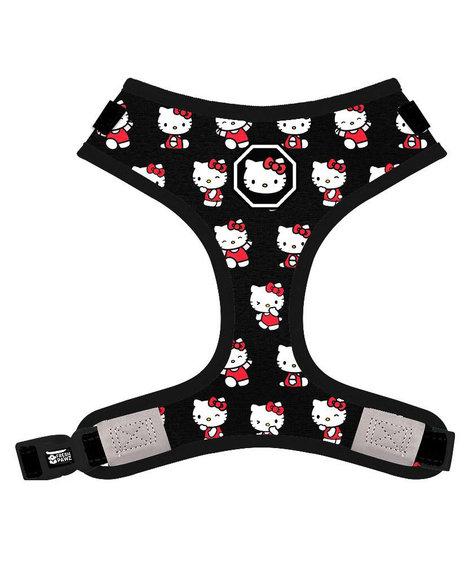 Fresh Pawz - Hello Kitty x Fresh Pawz Adjustable Mesh Harness