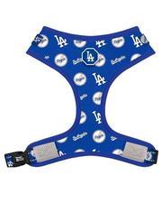 Pet Shop - Los Angeles Dodgers x Fresh Pawz Adjustable Mesh Harness-2655365
