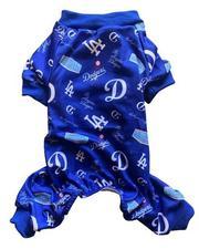 Pet Shop - Los Angeles Dodgers x Fresh Pawz Pajamas-2655395