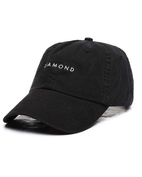 Diamond Supply Co - Diamond Sport Hat