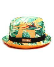 Born Fly - Lush Jungle Bucket Hat-2650631