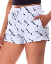 Bebe - Logo Dolphin Shorts-2654294