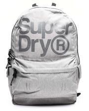 Superdry - Logo Montana Rucksack (Unisex)-2653607