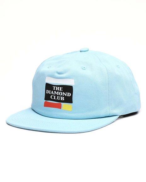 Diamond Supply Co - Member 5 Panel Hat