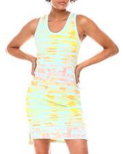 Puma - Tie Dye Dress-2652526