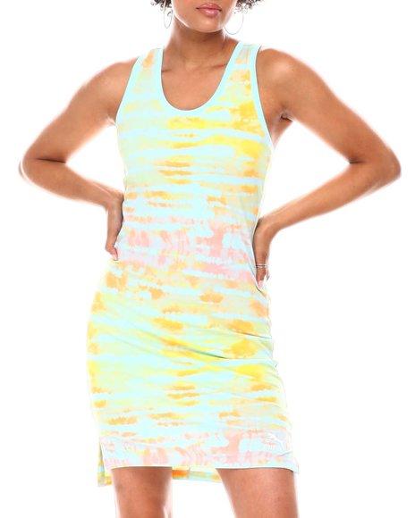 Puma - Tie Dye Dress