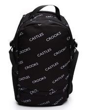 Backpacks - Crooks All Over Print Backpack-2650536