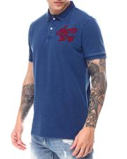 Superdry - SS SUPERSTATE POLO-2651999
