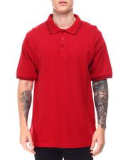 Buyers Picks - Polo with Tipping-2656032